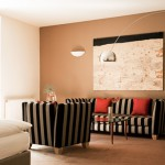 Hotel Das Triest, WIEDEŃ