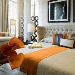 hotel murmuri BARCELONA proj. Kelly Hoppen