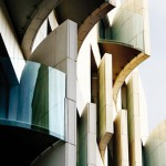 Hotel Omm, architektura, BARCELONA