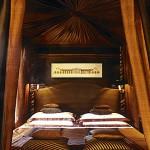 Hotel The Blakes, LONDYN proj. Anouska Hempel