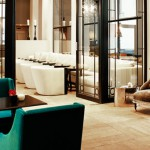 Hotel The Dominican, BRUKSELA