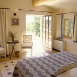 HOTEL ABBAYE DE SAINTE CROIX 2, Prowansja