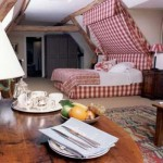 HOTEL LE MANOIR, junior suite 3, Oxford