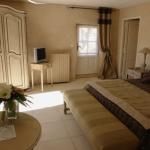 HOTEL LE MAS DE LA ROSE 2, Prowansja
