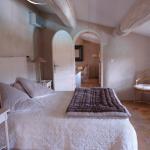 HOTEL LE MAS DE LA ROSE 3, Prowansja