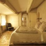 HOTEL LE MAS DE LA ROSE, Prowansja
