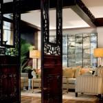 Ritz-Carlton 2, Chiny